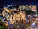 Tái hiện hoàn mỹ kiến trúc tân cổ điển giữa lòng Hà Nội