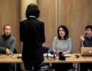 Ẩn ý tin nhắn hình con dao cựu chủ tịch Interpol gửi vợ trước khi mất tích