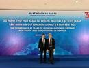 URC – nhà đầu tư Philippines lớn nhất tại Việt Nam