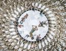 Hé lộ 20 bức ảnh đẹp nhất trong giải thưởng Nhiếp ảnh Kiến trúc
