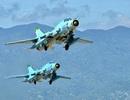 Bộ Quốc phòng thông tin về 2 vụ rơi máy bay cách nhau 47 năm
