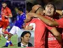 "Real Madrid thắng ""4 sao"" trong ngày HLV Solari ra mắt"