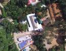 Hình ảnh công trình xây dựng trái phép trong Khu di tích Đền Hùng