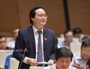 Bộ trưởng Phùng Xuân Nhạ nói về lãng phí sách giáo khoa