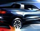 Volkswagen xác nhận sẽ ra thêm xe bán tải cỡ nhỏ