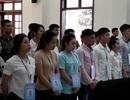 Bác kháng cáo của 15 bị cáo trong vụ tụ tập gây rối ở Đồng Nai