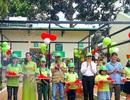 Trao tặng dự án nước sạch và nhà vệ sinh học đường cho trường học vùng khó khăn tại Đắk Lắk