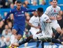 Chelsea 0-0 Everton: Bất bại nhưng chưa vui