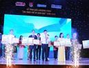 4 công trình sáng tạo giáo dục được trao thưởng 400 triệu đồng