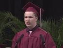 Nam sinh mắc chứng tự kỷ với bài phát biểu tốt nghiệp truyền cảm hứng mạnh mẽ