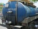 Xả 3 tấn nhớt thải xuống cống, lãnh phạt gần 400 triệu đồng