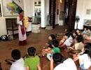 Hội An: Đưa Giáo dục di sản vào học đường