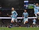 Man City 3-1 Man Utd: Thành quả xứng đáng