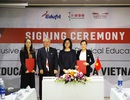 Công ty ASC độc quyền chương trình thể chất JACPA Nhật Bản cho trẻ em tại Việt Nam