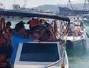 Ban quản lý Vịnh Nha Trang nói về lý do nhóm khách 15 người bị từ chối tham quan