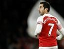 "Arsenal 1-1 Wolves: Mkhitaryan cứu ""Pháo thủ"""