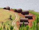 Hàng chục căn nhà gỗ xâm phạm Di tích thắng cảnh Quốc gia hồ Tuyền Lâm