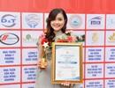 I'm Nature - Thương hiệu mỹ phẩm lọt top 10 Doanh nghiệp tiêu biểu Đông Nam Á
