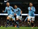 """Đội hình tiêu biểu vòng 12 Premier League: Những kẻ """"tàn sát"""" MU"""