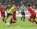 Thắng vất vả Lào, HLV Malaysia thách thức đội tuyển Việt Nam