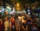 Kinh doanh dịch vụ đến 2h sáng trên phố cổ Hà Nội là không phù hợp?