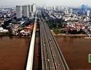 """""""Choáng"""" với mức độ đội vốn khủng khiếp của tuyến metro số 1 (Bến Thành-Suối Tiên) của TPHCM"""