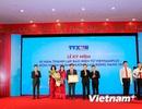 VietnamPlus đón Huân chương Lao động hạng Nhì, ra mắt sản phẩm chatbot