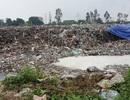 Dân khốn khổ vì khu xử lý liên hợp rác thải sắp quá tải, gây ô nhiễm
