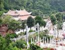 Phát hiện nhiều hiện vật cổ thời Trần tại chùa Địa Tạng Phi Lai tự