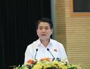 Chủ tịch Hà Nội: Trước Tết sẽ công khai trách nhiệm vụ đất rừng Sóc Sơn
