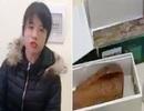 Bán iPhone qua mạng, cô gái trẻ gửi cho khách toàn... gạch, đá