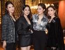 Kỳ Duyên đón sinh nhật bên hội bạn thân sang chảnh nhất nhì showbiz Việt