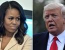 Nếu bà Michelle Obama tranh cử tổng thống 2020?