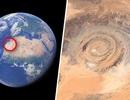 Thành phố huyền thoại Atlantis nằm ở… sa mạc Sahara?