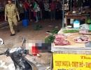 Nghi phạm bắn cô gái tử vong ở chợ mang theo 3 khẩu súng lúc gây án