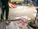 Nghi phạm bắn chết cô gái trẻ giữa chợ đã tử vong