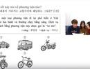 """Thử sức đề thi Tiếng Việt trong kỳ thi Đại học """"sinh tử"""" ở Hàn Quốc"""
