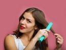 Bạn có đang hủy hoại mái tóc của mình?