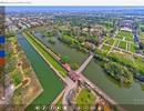 Khám phá xứ Huế bằng ảnh 360 độ