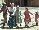 """Nữ diễn viên """"Ngôi nhà nhỏ trên thảo nguyên"""" qua đời ở tuổi 93"""