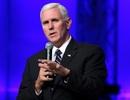 Phó Tổng thống Mỹ: Sự gây hấn không có chỗ ở Ấn Độ - Thái Bình Dương