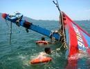 Tàu cá va chạm với tàu vận tải, 1 người mất tích