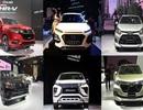 """Những cuộc soán ngôi """"chớp nhoáng"""" trên thị trường ô tô Việt Nam"""