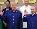 Phía sau sự vắng mặt của ông Trump tại hai hội nghị lớn của châu Á