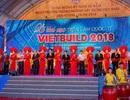 Triển lãm Vietbuild tháng 11/2018: Cơ hội tân trang nhà ở nhân dịp cuối năm