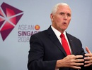 Phó Tổng thống Mỹ: Biển Đông không của riêng nước nào