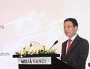 Bộ trưởng Bộ TT&TT Nguyễn Mạnh Hùng: Công nghệ 5G là cơ hội để Việt Nam thay đổi thứ hạng