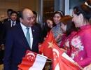 Thủ tướng kết thúc chuyến tham dự Hội nghị Cấp cao ASEAN lần thứ 33