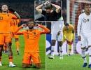 Hà Lan 2-0 Pháp: Chiến thắng bất ngờ