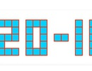 """Toán tương tác: Đáp án bài """"đếm hình chữ nhật có làm khó bạn"""""""
